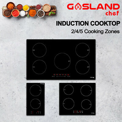GASLAND chef Induction Cooktop Portable Kitchen Cooker Electric Cook Top