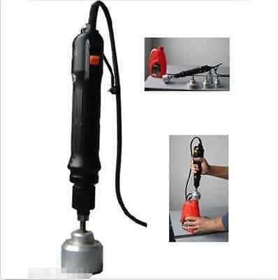 220V Electric Hand Held Bottle Capping Machine m