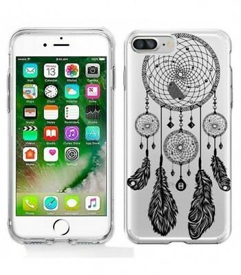coque silicone iphone 8 attrape reve