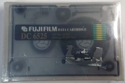 Fujifilm Data Cartridge DC 6525 • 310.9m • 1020ft •  20,500 ftpi • (NEU-OVP)