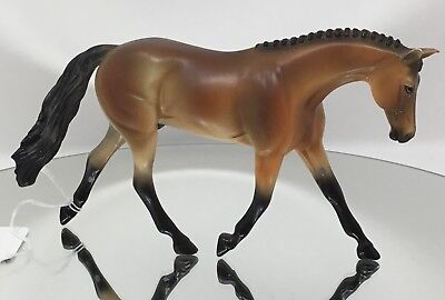 Peter Stone Living Horse Series 2004 Bay Pebbles Warmblood