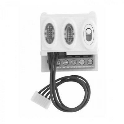 10 x BPT - Lynea 3 Position Switch for Privacy Mode Intercom