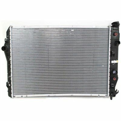 New Direct Fit OE Replacement Radiator For Chevrolet Camaro GM3010168 1993-2002