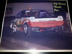 1975 Chevrolet Other  1975 Vega drag car 434 sbc tube chassis fire wall back.