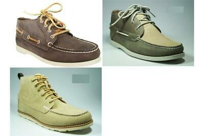 new arrival 98493 9e674 NUOVO 100% Timberland 4Eye Scarpe Uomo Stivali di pelle HIGH SHOES  FANTASTICO