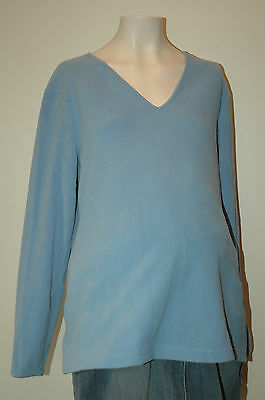 Motherhood Sport Maternity Sweatshirt Size L Large