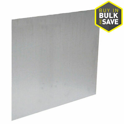 IMPERIAL 24-in x 3-ft Galvanized Steel Sheet Metal Hardware Structural Sheet,NEW
