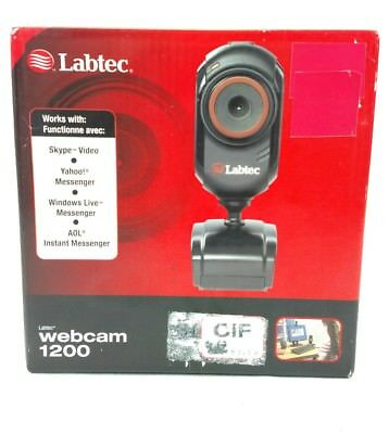 NEW DRIVERS: LABTEC PC CAMERA V-UCD51