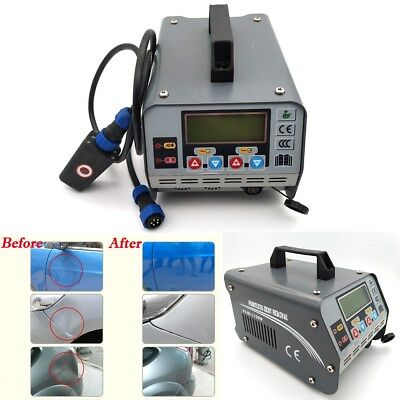 Heater Machines Induction Car Repair Instrument Tool Removing PDR Paintless Dent