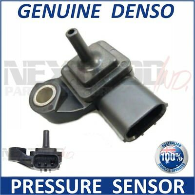 New MAP Sensor To Fit Mitsubishi Triton GLX GL ML MN 2.5L 4D56T OEM