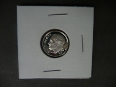 2015 s 90% silver-proof Roosevelt dime