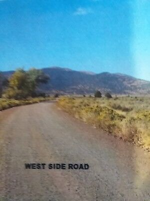 California Land,flat mtn. lots 1 acre $80 month 6yrs 5000 ft elevation.