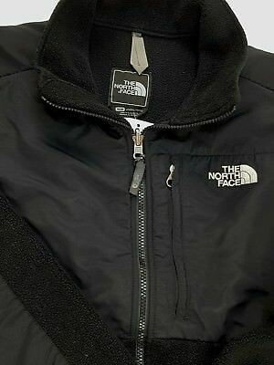 Pile Tecnico Montagna Polartec The North Face M Nero Donna