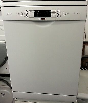 bosch exxcel full size freestanding dishwasher 10 00 picclick uk rh picclick co uk Bosch Fuel Safety Bosch Front Load Washer