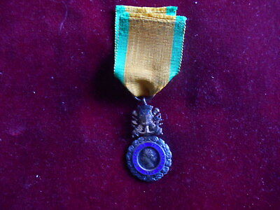Medaille Militaire 1870 Charniere