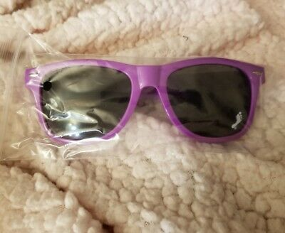 NEW Barefoot Wine & Bubbly 😎 Purple Sunglasses