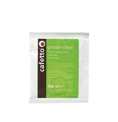 40 Gram Sachet Coffee Grinder Cleaner - Cafetto