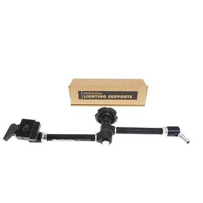 Manfrotto 244RC Variable Friction Magic Arm with 3299 Quick Release - SKU#974245