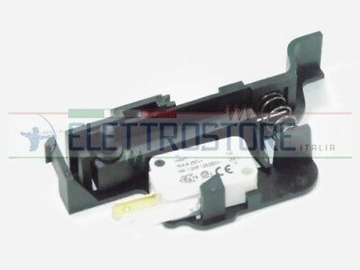 Kit Chiusura Asciugatrice Ariston Indesit C00113854 Originale