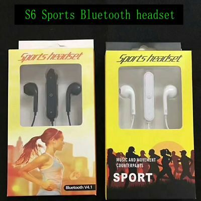 Factory Direct S6 Sports Bluetooth Headset