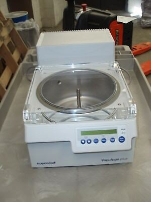 Eppendorf Vacufuge, Model# 5305  (Pick Up Only)