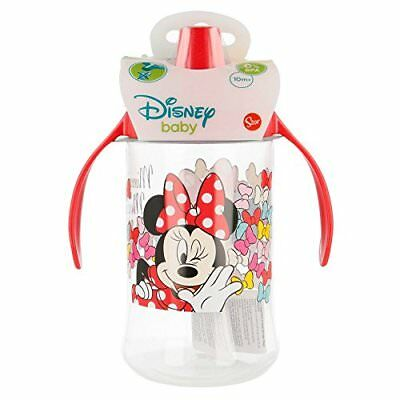 "Vaso De Entrenamiento De Minnie Mouse ""color Bows"" (14583)"