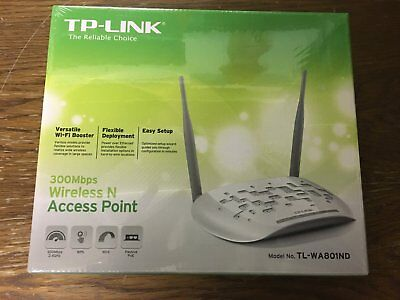 TP-Link TL-WA801ND 300Mbit/s-WLAN-Accesspoint
