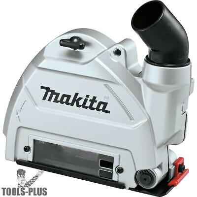 """Makita 196846-1 5"""" Dust Extraction Tuck Point Guard New"""