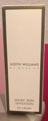 JUDITH WILLIAMS Magic Skin Sensation DD Cream 30ml NEU
