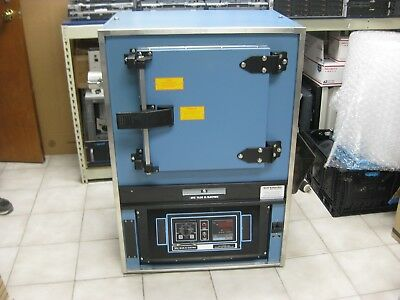 SPX Blue M Electric Lab Oven DC-146-B-MP350