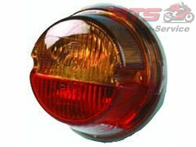 Motorrad Heckleuchte indicator / brake light tail light rear light