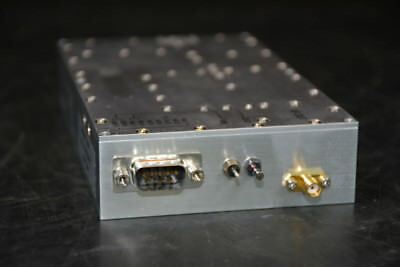 Mini Circuits ZHL-16W-43X-S+ High Power Amplifier (16W/1800-4000MHz)