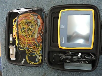 Fluke EtherScope Series II