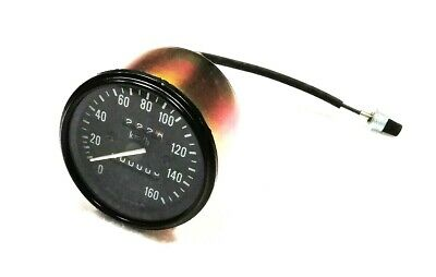 Speedometer with daily mileage (with a cable) for URAL(650 cm³)