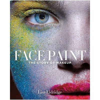 Face Paint by Lisa Eldridge, Mary Jane Begin