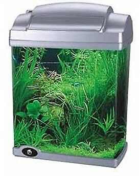 Aquatopia Mini Acrylic Oceanus Tanks 4.5L (Purple)