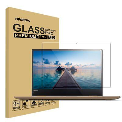Screen Protector Tempered Glass for Lenovo Yoga 720 13.3 Inch Lifetime Warranty