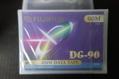 Fujifilm Data Cartridge 4 mm DG-90 5 Stk in OVP