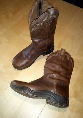 Ariat Work Boots Gr 40 USA Gr 9