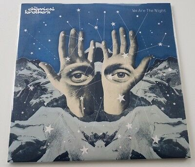 Chemical Brothers: We are the Night Vinyl LP