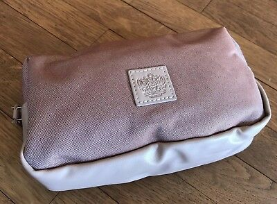 British Airways, First Class, Amenity Kit, Kulturbeutel, Damen, NEU, NEW, OVP