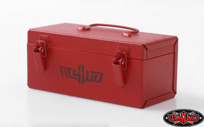 RC4WD Scale Garage Series 1/10 Metal Tool Box RC4ZS1776
