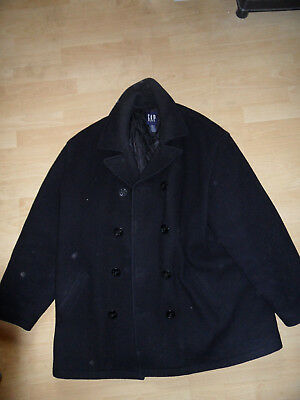 Pea Coat US.Marine Army Jacke