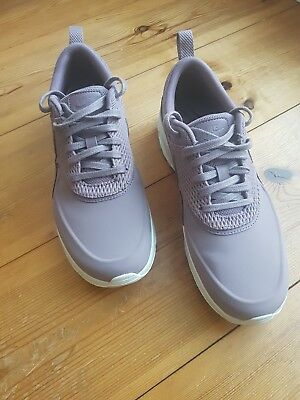 shopping factory authentic so cheap NIKE AIR MAX thea damen 41 Farbe lila