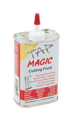 Tap Magic Cutting Fluid  for All Cutting Operations using Taps & Dies