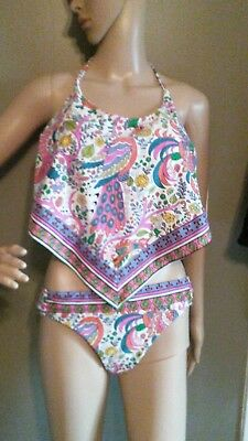 Trina Turk New With Tags New For 2018 Size 14 Two Piece