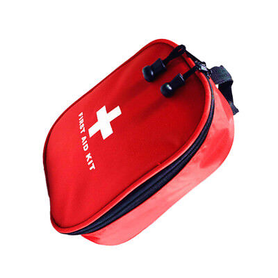 Outdoor Hiking Camping Survival Travel Emergency First Aid Bag Rescue Bag