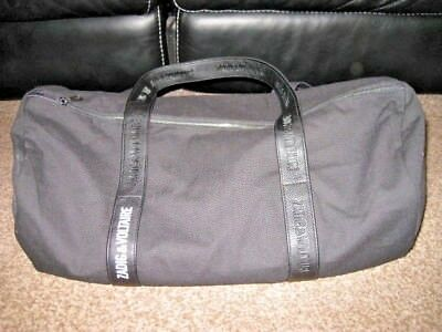 ZADIG & VOLTAIRE Black Sports Bag Pre Owned in Excellent Condition