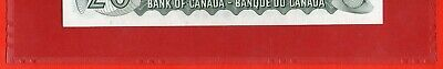 ✪ 1969 $20 Bank of Canada BC-50bA *EZ Replacement - PMG Ch UNC 63