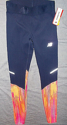 new balance mide rise// Accelerate Printed Tight // GR.S